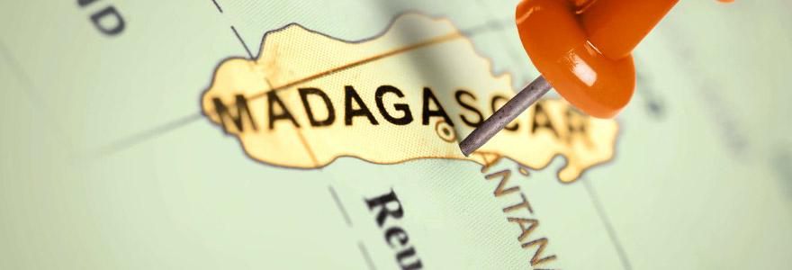 formalités partir à Madagascar